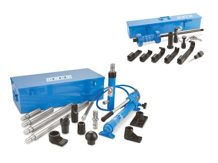 OMCN Werkstattausrüstung