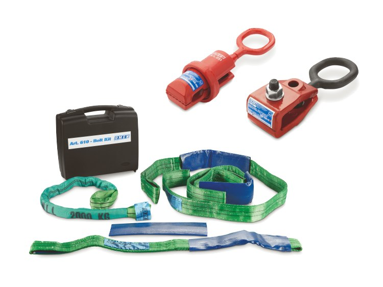 Karosserie Werkzeug von OMCN