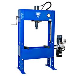 Werkstattpressen AC Hydraulik