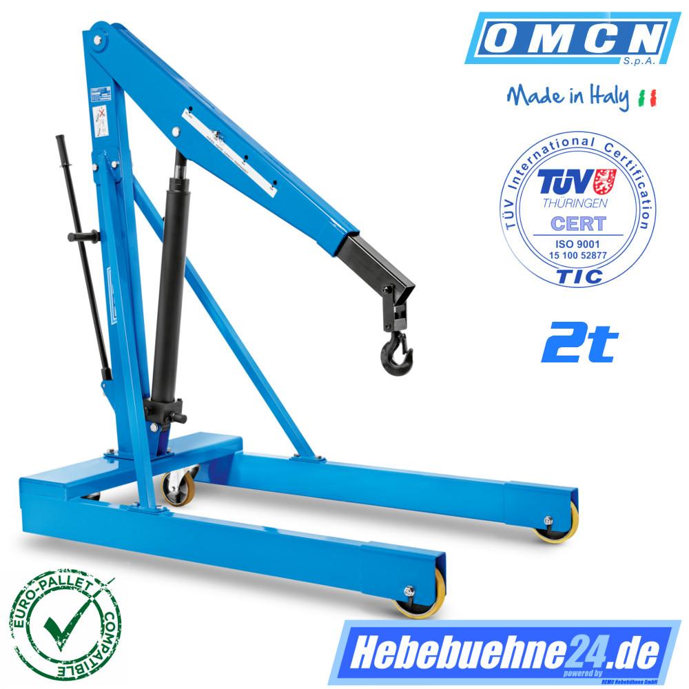 Werkstattpresse AC Hydraulik
